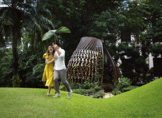 """""""我的香格里拉""""摄影比赛持续征稿中   Win Your Prize at Shangri-La Global #MyShangriLa Photography Contest"""