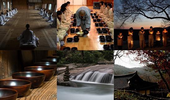 走出大湾区:年底去韩国体验寺院生活 | Delta Escape: Enjoy Templestay Year-End Getaway in South Korea