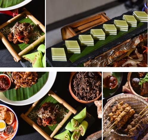 在广州W酒店畅享地道新马美食 | Singaporean X Malaysian Delicacy Festival @W Guangzhou