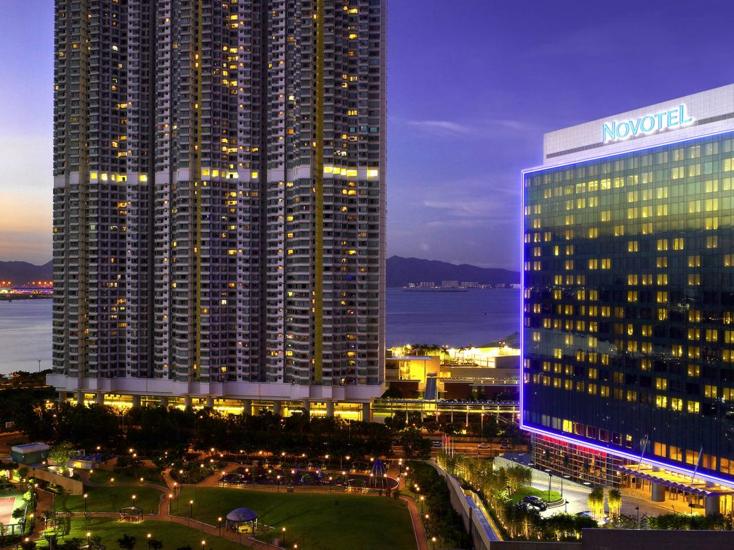 诺富特东荟城酒店 | Novotel Citygate Hong Kong
