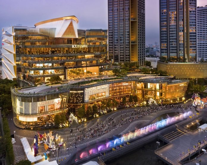 走出大湾区:泰国地标ICONSIAM迎来一周岁 | Delta Escape: Thai National Landmark ICONSIAM Marks First Anniversary As Game-Changer Destination