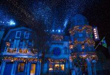 """冰雪奇缘""降临上海迪士尼度假区 | Step into a Festive ""Frozen"" Wonderland at Shanghai Disney Resort"
