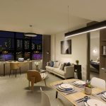 LN Residence Room | 公寓客房