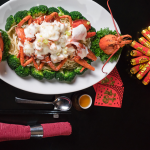 2020新春团年饭 @广州海航威斯汀酒店   Chinese New Year's Reunion Dinner @The Westin Guangzhou