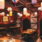 乾杯烧肉居酒屋(广州K11店) | Kanpai Yakiniku Izakaya Restaurant (K11 Guangzhou)