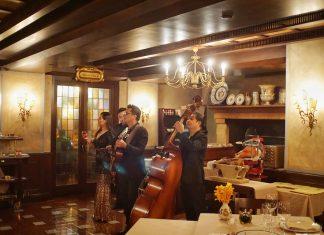 探店推荐:Sabatini正宗意式美食 | Dining in HK: Authentic Italian Cuisine at Sabatini