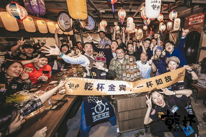 乾杯!米其林烧肉店在广深连开两家新店 | Kanpai! Michelin Starred Restaurant Opens Two New Branches in Guangzhou and Shenzhen