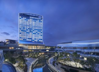 新张:横琴凯悦酒店启幕迎宾 | New Arrival: Hyatt Regency Hengqin Opens in Greater Bay Area of Southern China