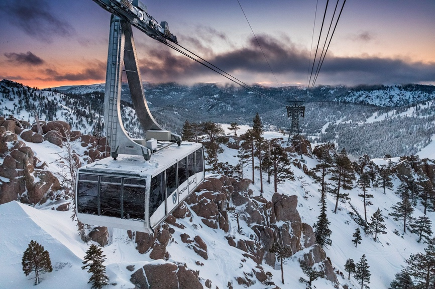 20/21雪季IKON滑雪联卡解锁全球41个精选滑雪目的地   IKON Pass Unlocks Winter 20/21 For 41 Destinations in the World