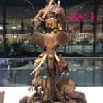 作品展示 | Chef Billy Xu's pastry creation