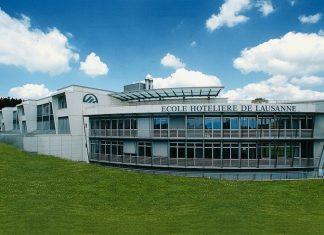 瑞士洛桑酒店管理学院位列 2020 QS世界大学排名泛酒店和休闲管理类首位   EHL Named Best Hospitality & Leisure Management School in the World