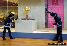 澳门多个文化场馆续有序重开 | Several Cultural Facilities to Be Successively Reopened in Macau