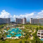三亚理文索菲特度假酒店 | Sofitel Sanya Leeman Resort