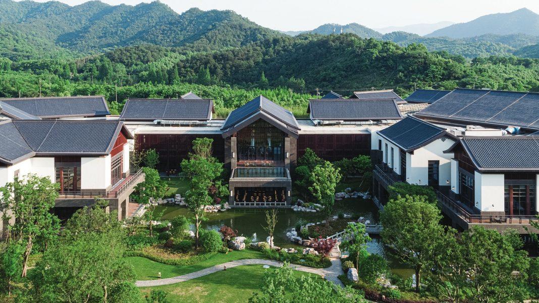 宁波东钱湖康得思酒店 | Cordis, Dongqian Lake, Ningbo