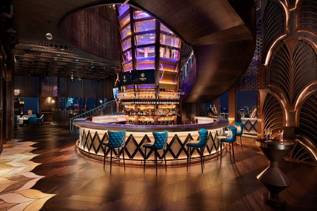 成都棕榈泉费尔蒙酒店 | Fairmont Chengdu