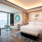 深圳鹏瑞莱佛士酒店 | Raffles Shenzhen