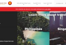 visitseasia.travel网站成为东盟官方旅游与疫情通报平台 | ASEAN Agrees to Use visitseasia.travel Website as Official Platform for All Tourism and COVID-19 Related Updates