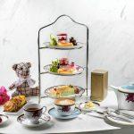 155年经典回味:在广州南丰朗豪酒店体典朗廷下午茶 | Enjoy Classic Afternoon Tea and Celebrate the 155th Anniversary with Langham @Langham Place, Guangzhou