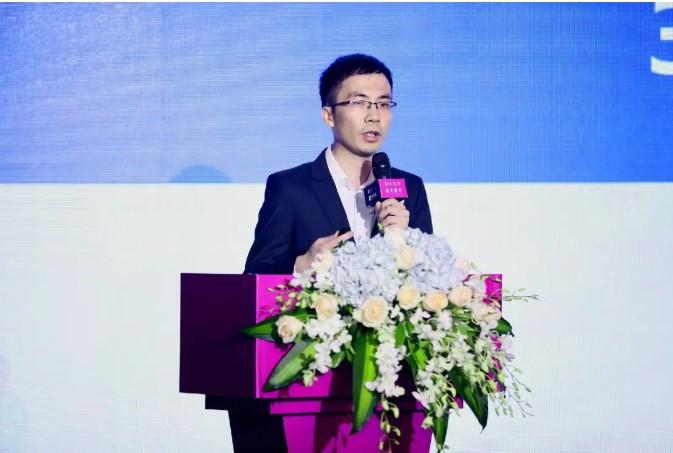 上学帮CEO凌可仁分享 | Mr. Ling Keren, CEO of SXKid