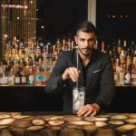 广州四季酒店新任首席调酒师安东尼奥 | Antonio De Luca, Head Bartender, Tian Bar at Four Seasons Guangzhou
