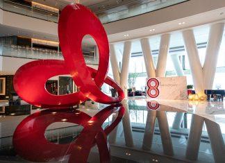 广州四季酒店庆祝开业八周年 | Four Seasons Hotel Guangzhou Celebrates the 8th Anniversary