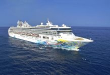 星梦邮轮成为全球首家复航的邮轮 | Dream Cruises, First Cruise Line to Resume Operations