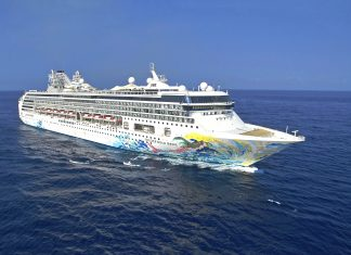 星梦邮轮成为全球首家复航的邮轮 | Dream Cruises, First Cruise Line to Resume Operations