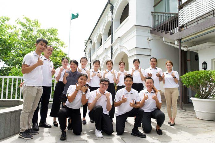 香港历史文物保育机构推出酒店业青年领袖计划 | Hong Kong Heritage Conservation Foundation Launches Hospitality Young Leaders Programme