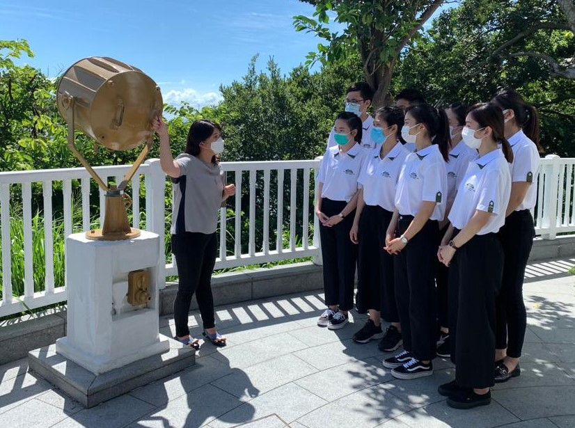 香港历史文物保育机构推出酒店业青年领袖计划   Hong Kong Heritage Conservation Foundation Launches Hospitality Young Leaders Programme
