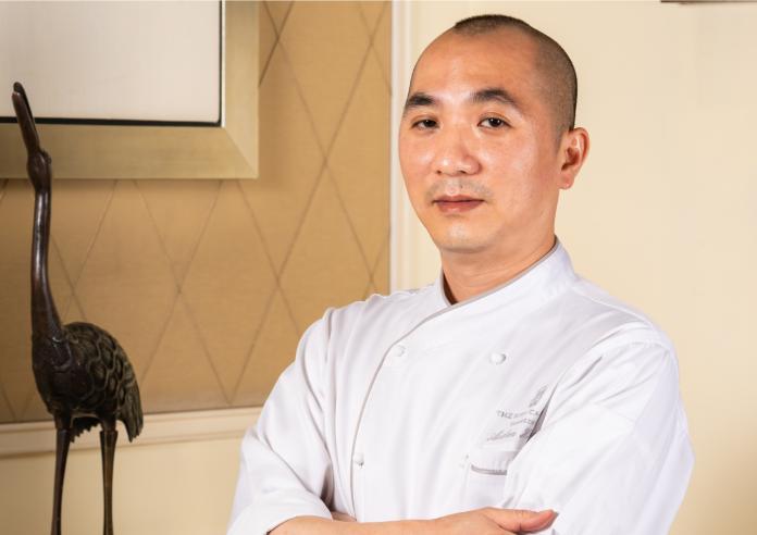 黄尚烽出任广州富力丽思卡尔顿酒店中餐行政主厨 | Aiden Huang Appointed Chinese Executive Chef @The Ritz-Carlton, Guangzhou