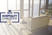 "世界旅游组织与Sommet Education通过""酒店业挑战赛""授予30项奖学金 | UNWTO and Sommet Education Offer 30 Scholarships Through ""Hospitality Challenge"""