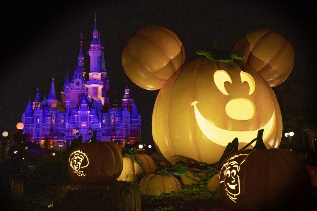 奇异万圣季,玩的就是心跳 | Get your Heart Racing with Wicked Halloween Experiences