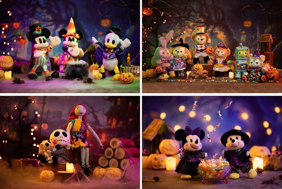 把奇异万圣魔法打包带回家 | Take Home Something Spook-tacular this Halloween