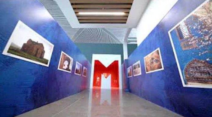 伊斯坦布尔机场拥有了自己的博物馆 | Istanbul Airport Now with Its Own Museum