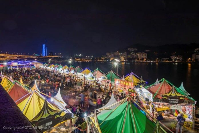 第二十届澳门美食节11月开幕 | 20th Macau Food Festival to Open in November