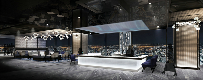 新张:深圳湾万丽酒店华丽启幕 | New Hotel: Discoveries Await at Renaissance Shenzhen Bay Hotel