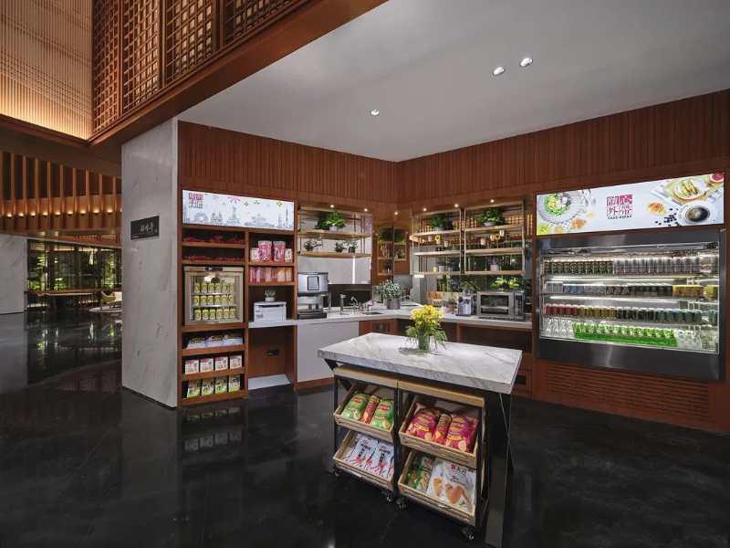 新张:希尔顿花园酒店亮相广州天河 | New Hotel: Hilton Garden Inn Opens at Tianhe Guangzhou