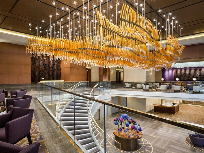 澳门瑞吉酒吧换新开业 感受卓越不凡的高雅体验 | Revisioned: Discover A Distinct and Luxurious Experience at The St. Regis Bar