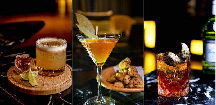 广州富力君悦大酒店G餐厅及酒吧焕新启幕 | G Restaurant & Bar Relaunched @Grand Hyatt Guangzhou