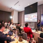 2020波尔多特级酒庄联合会2017年份葡萄酒中国巡展圆满落幕   Union des Grands Crus de Bordeaux 2020 China Tour Presents 2017 Vintage