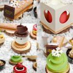 广州富力君悦大酒店推出圣诞下午茶   Christmas Afternoon Tea @Guanxi Lounge