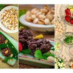 "跨越国界,用""心""分享,美国开心果""云""活动顺利举办 | American Pistachio Growers Hosts Online Event to Celebrate Harvest with Chinese Customers"