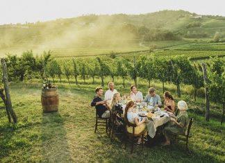 "2021年将成为斯洛文尼亚的""绿色美食年"" | 2021 Set to Be Slovenia's Year of 'Green Gastronomy'"