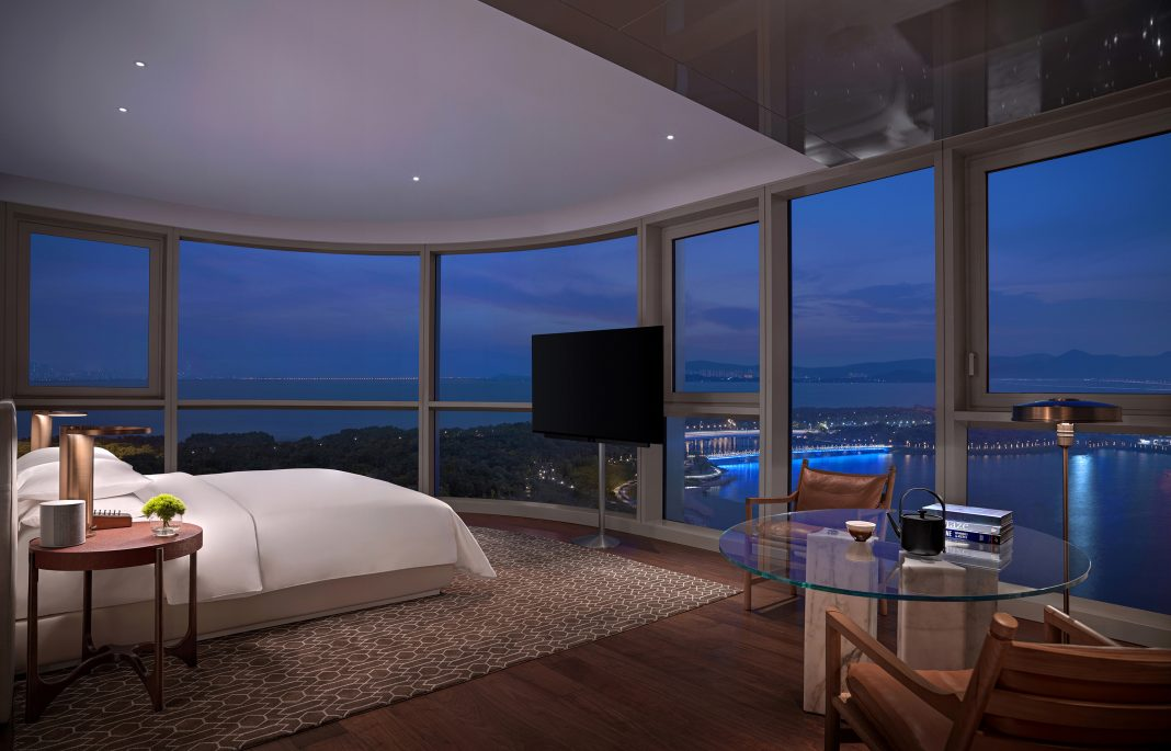 深圳湾安达仕酒店启幕迎宾 | Andaz Shenzhen Bay Opens Its Doors