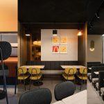 梁志天设计集团与麦当劳首度合作呈献全新设计 麦当劳CUBE旗舰店率先亮相成都和深圳 | SLD x McDonald's CUBE Flagship Restaurant Launched in Chengdu and Shenzhen