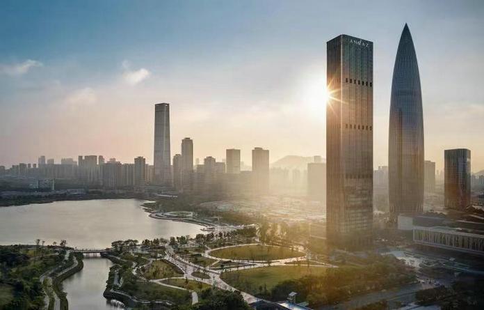 复古悠扬,湾畔古典之声 深圳湾安达仕酒店呈献爱乐之旅 | Explore the Charm of Classical Music @Andaz Shenzhen Bay
