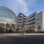奥斯卡电影博物馆将于2021年9月30日在洛杉矶开幕   The Academy Museum of Motion Pictures to Open Its Doors on September 30, 2021