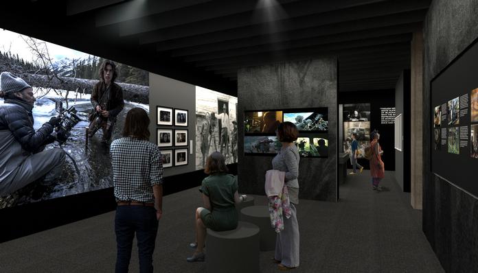 奥斯卡电影博物馆将于2021年9月30日在洛杉矶开幕 | The Academy Museum of Motion Pictures to Open Its Doors on September 30, 2021