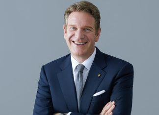 新任:洲际酒店集团任命马梦楷先生为深圳华侨城洲际大酒店总经理 | New Appointment: IHG Appointed Michael Martin as General Manager of InterContinental Shenzhen
