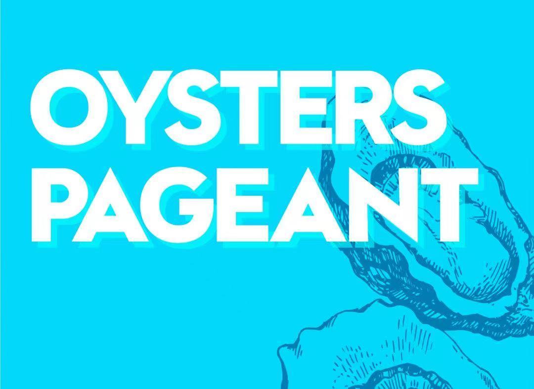 "五月""蠔""起来@广州W酒店 | Oyster Pageant This May @W Guangzhou"
